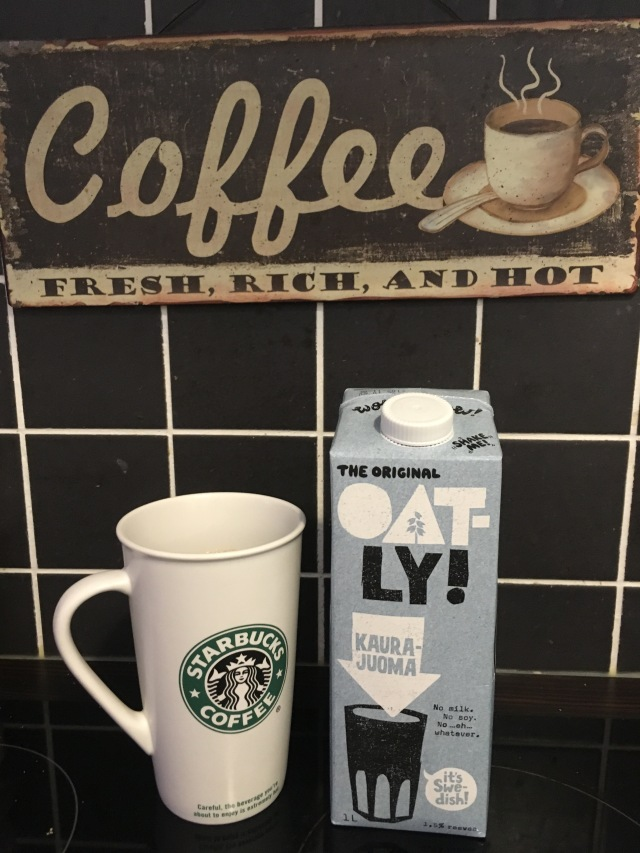 kaffe-milk